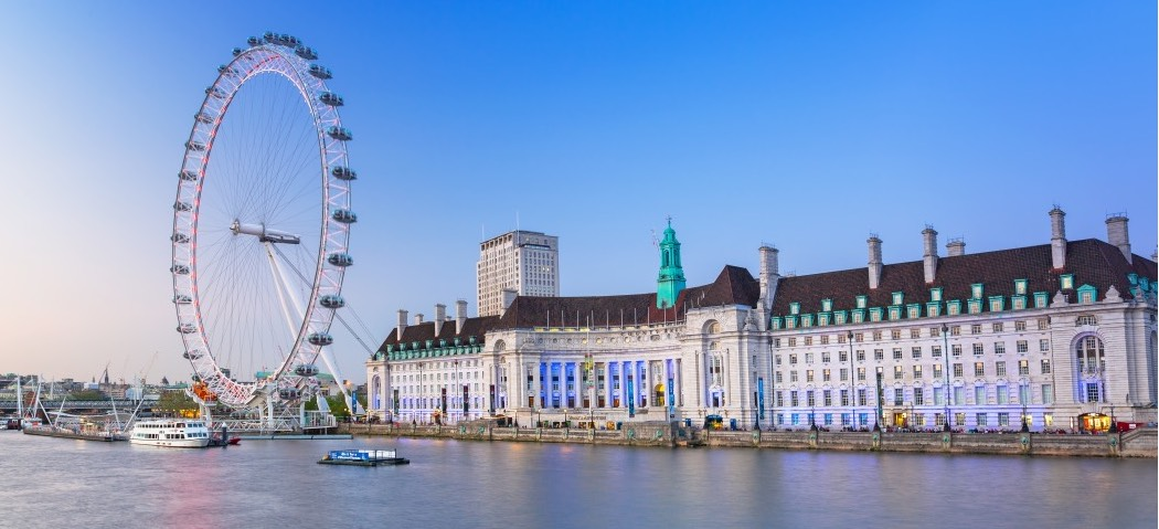 Μουσείο που χρονολογείται από το Λονδίνο