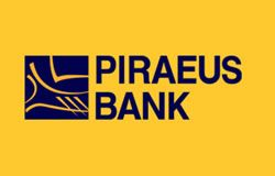 Piraeus Bank Greece
